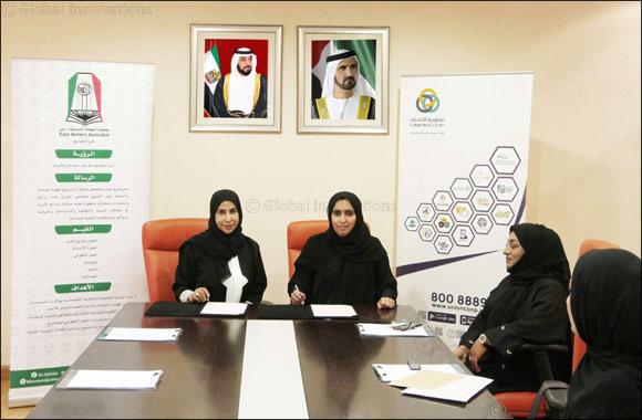 Union Coop and Dubai Women Association Sign MoU