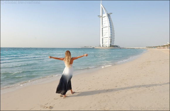 The Most Beautiful Beaches of Dubai