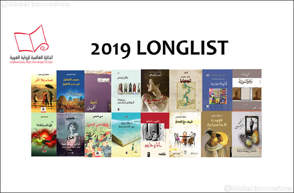 Longlist, judges and dates announced for 2019 International Prize for Arabic Fiction
