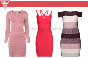 Celebrate Valentine's Day with GUESS