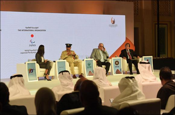 H.H. Sheikh Hamdan welcomes winners of 10th MBR Creative Sports Awards