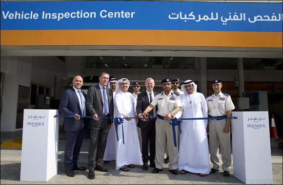 Premier Motors in collaboration with ADNOC Distribution provides