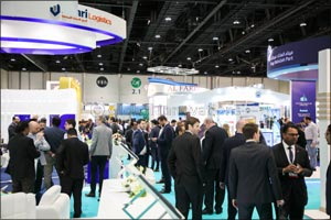 Breakbulk Middle East 2019 reinforces the collaboration between UAE and Saudi Arabia