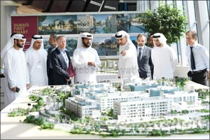 Smart City Services at Silicon Park Reach Advanced Level of Completion