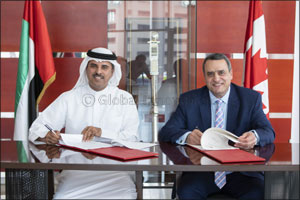 Canadian University Dubai (CUD) launches degree program in Climate Change in partnership with Univer ...