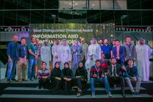 Emirates Nuclear Energy Corporation Celebrates 3rd Barakah Excellence Awards