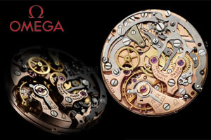 OMEGA reintroduces the iconic Calibre 321
