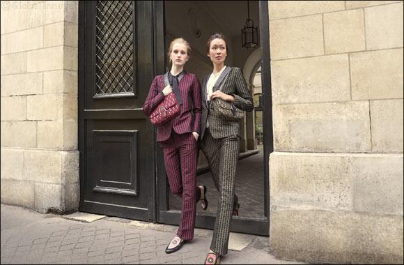 Longchamp Spring/summer 2019 Show