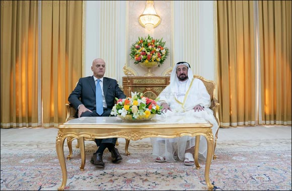Sultan Awards Oil & Gas Exploration Concession to Italy's Eni