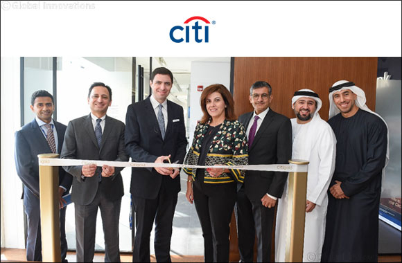 Citi UAE opens Citigold lounge in Abu Dhabi.