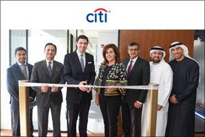 Citi UAE opens Citigold lounge in Abu Dhabi.