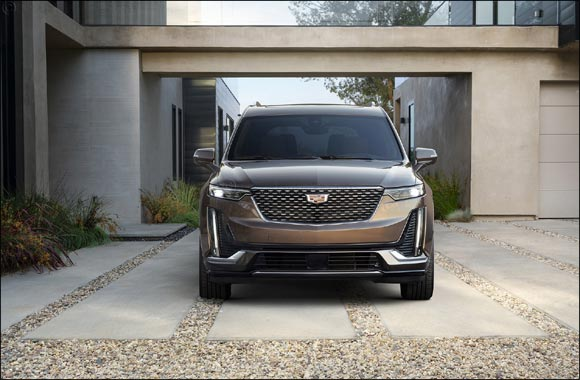2020 Cadillac XT6 Makes Global Debut