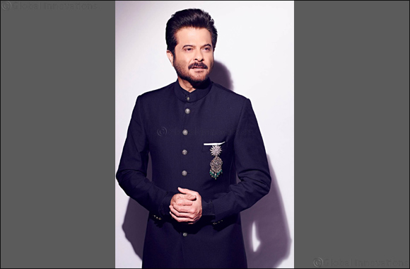 Bollywood Actor Anil Kapoor to inaugurate 2 new outlets of Malabar Gold & Diamonds in UAE on 18th January