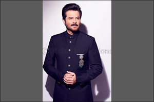 Bollywood Actor Anil Kapoor to inaugurate 2 new outlets of Malabar Gold & Diamonds in UAE on 18th Ja ...