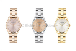 The Preston watch collection by Coach