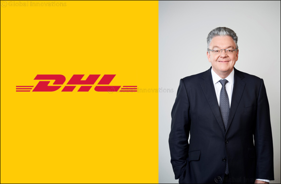 """Growth through quality continues to be the engine of our business"" confirms new CEO of DHL Express"
