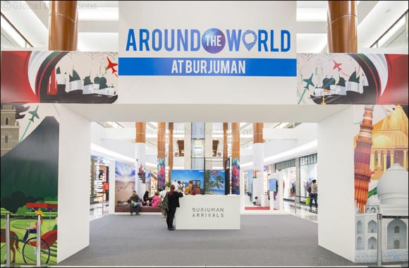The Region's Most Anticipated Shopping Festival Is Back at Burjuman