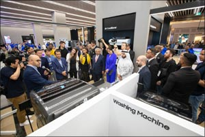 Samsung Reveals MENA First with �Multi-Experience' Store