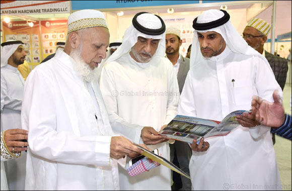 Dawoodi Bohra Trade Expo begins at Expo Centre Sharjah