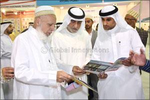 Dawoodi Bohra Trade Expo begins at Expo Centre Sharjah