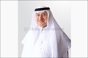 UCM awards the world's first honorary doctorate to an Arab personality from the UAE