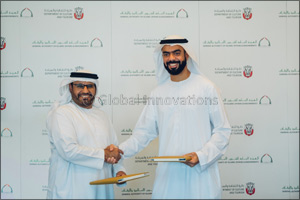 The Department of Culture and Tourism � Abu Dhabi Signs MoU with General Authority of Islamic Affair ...