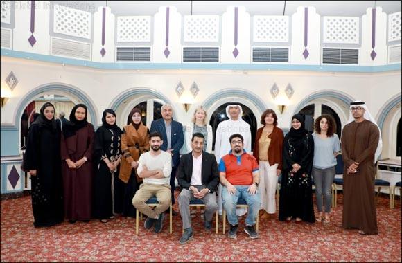 IPAF hosts 10th UAE Nadwa