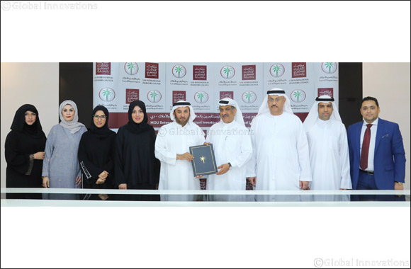 DLD signs strategic MoU with UAEIIC