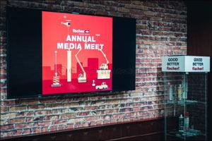fischer's Annual Media Meet 2019