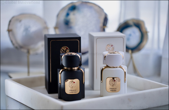 Sawalef Perfumes unveils product range of delicate scents in 2019