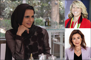 Dubai turns spotlight on retail industry need for  more women in the boardroom
