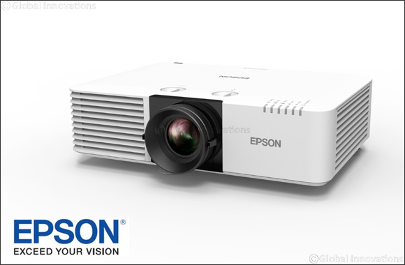 Epson extends its lead as number one Pro AV projector vendor across EMEAR & CIS after 3 years of continuous growth