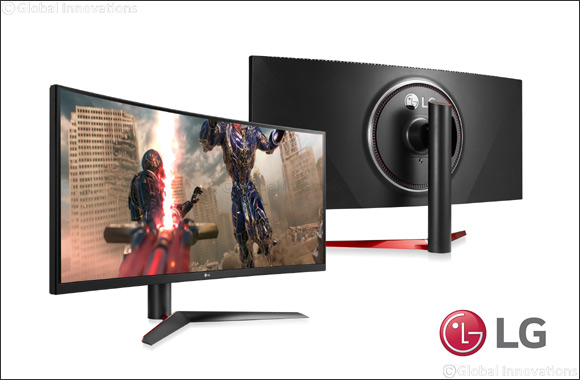 LG Set to Revolutionize Gaming With New Ultragear Monitor