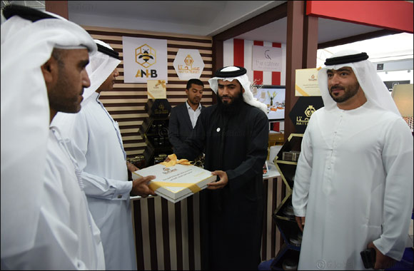 Dubai Customs launches National Project Fair for 30 companies
