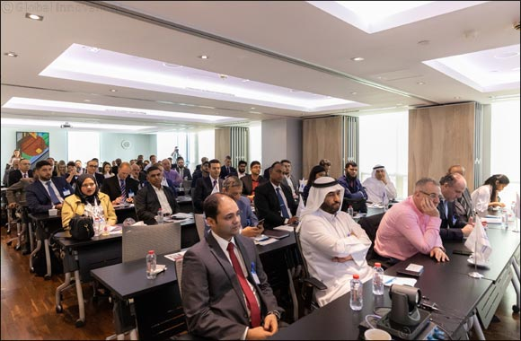Emirates Maritime Arbitration Centre kicks off 2019 with an event-packed calendar