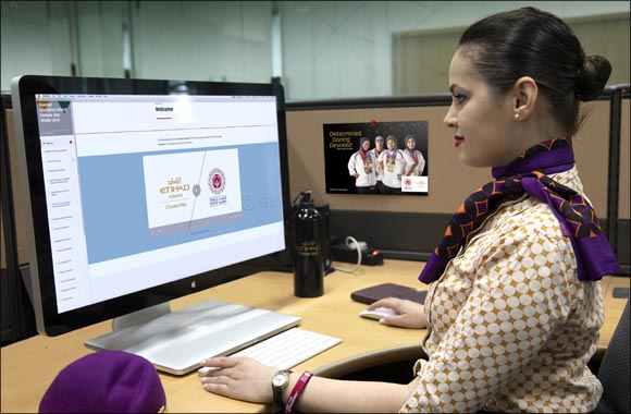 Etihad Launches Innovative E-learning Module Ahead of Special Olympics World Games