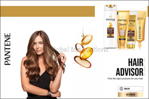 Pantene, the #1 Conditioning Brand, Launches Online Haircare Advisor to Offer Personalized Recommend ...