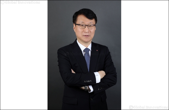 Newly Appointed LG MEA President Mr. James Lee Supports Customer-focused Strategy