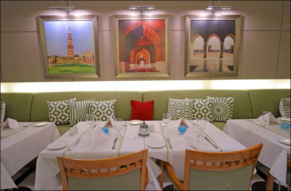 Purani Dilli opens doors amid classical medleys and Mughlai delicacies
