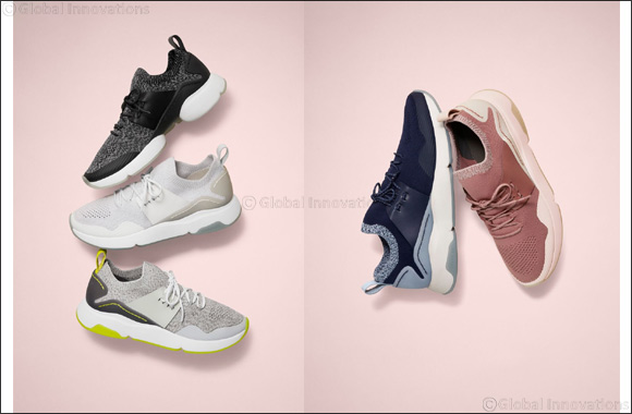 Cole Haan Delivers True Performance Footwear With the Release of the Zerøgrand All-day Trainer