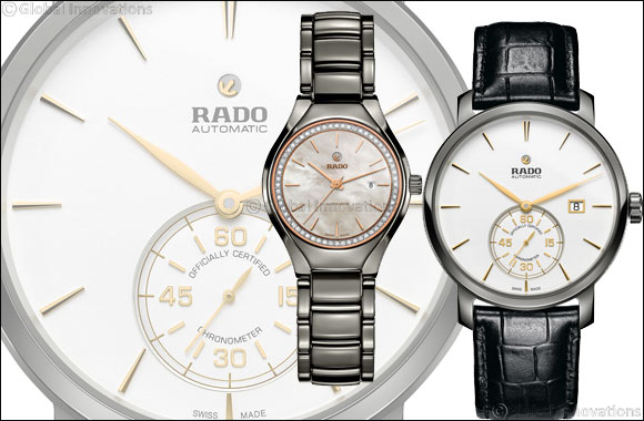 Rado and Valentine's Day