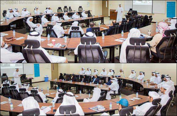 ENEC's CEO Highlights Strategic Importance of UAE Peaceful Nuclear Energy Program at Abu Dhabi University