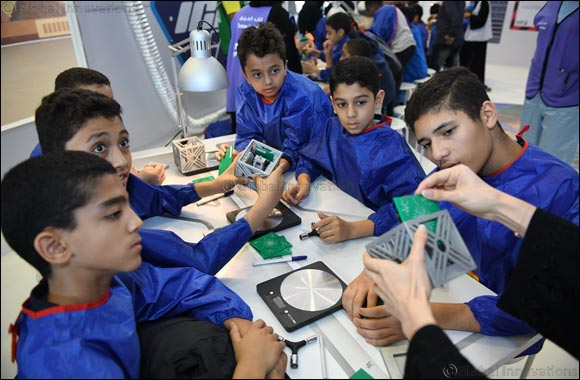 ADEK: Ninth edition of Abu Dhabi Science Festival 2019 returns with great turnout
