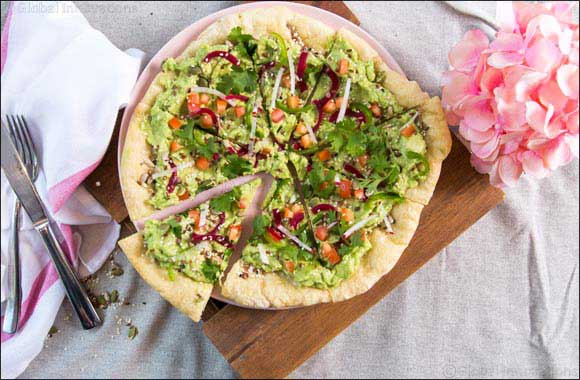 Game Changing: The Brambles Avocado Pizza!