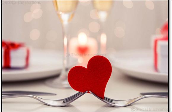 Valentine's Day at Le Meridien Dubai Hotel & Conference Centre