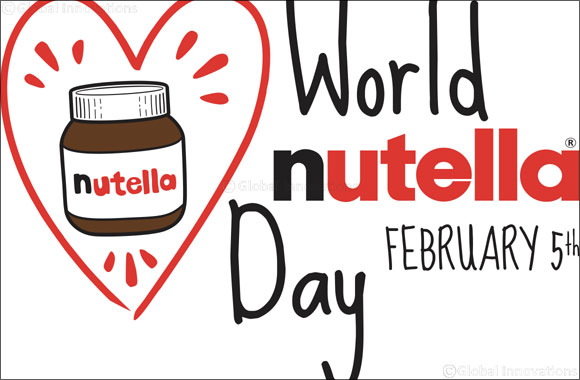 World Nutella Day - Created by the Fans for the Fans