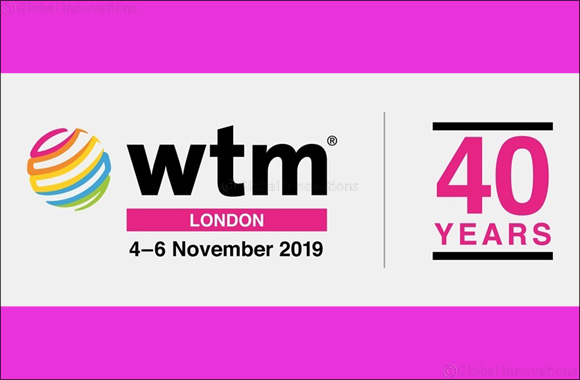 WTM London 2018 Facilitates a Record £3.4 Billion in Travel Industry Deals