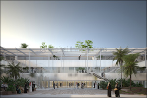Art Jameel launches an International Design Competition for Hayy: Cinema, Saudi's bespoke cinema for ...