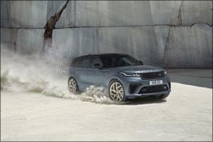 New Range Rover Velar Svautobiography Dynamic Edition � Refined Power