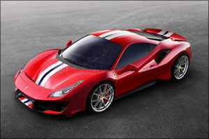 Another year of sustained growth for Ferrari